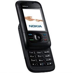 Celular Nokia 5200 Black
